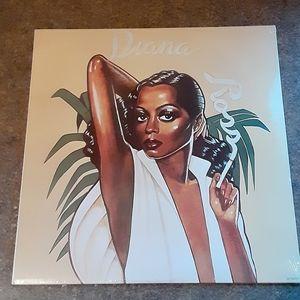 Diana Ross Vinyl LP Album